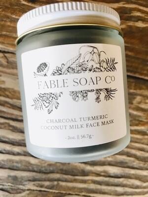 Fable Soap co Face Mask Full Size