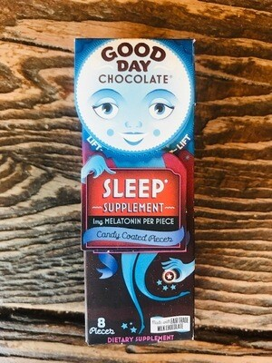 Good Day Chocolate Sleep Supplement
