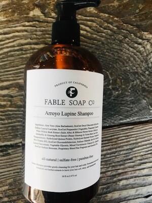 Fable Soap Co. Shampoo