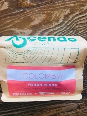 Ascendo Colombia Retail