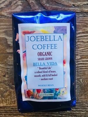Joebella Bella Vida