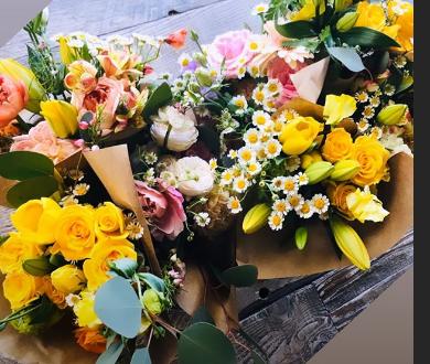 Noonan's Momma's Day Bouquet