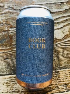 Alloy Book Club Sauvignon Blanc Can