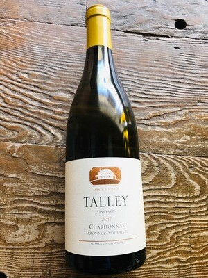 Talley chard