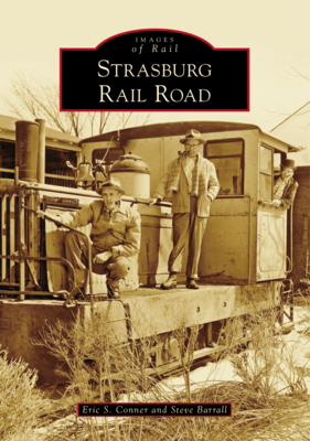 Strasburg Rail Road (Images of Rail)