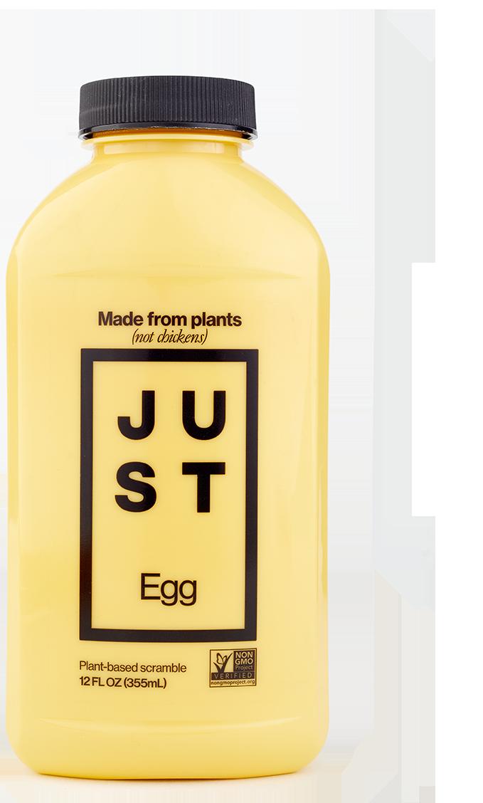 Just Egg (retail bottle 12oz)