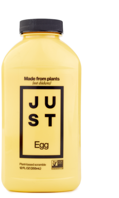Just Egg (retail bottle 12oz)