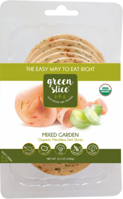 Mixed Garden Deli Slices