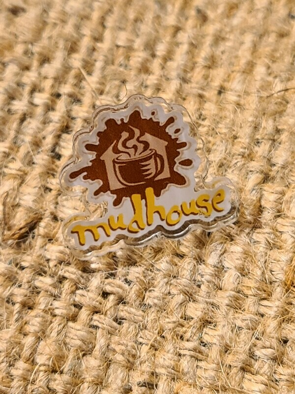 Mudhouse Pins