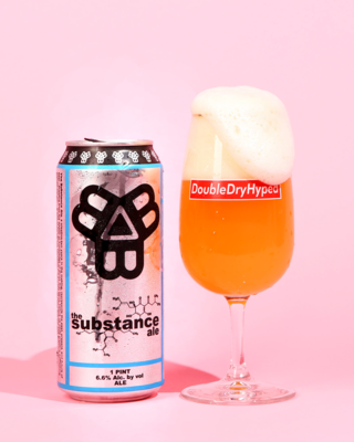 BISSELL BROTHERS THE SUBSTANCE SINGLE CAN