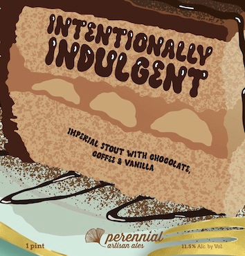 PERENNIAL INTENTIONALLY INDULGENT SINGLE