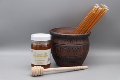 CBD Honey Stick