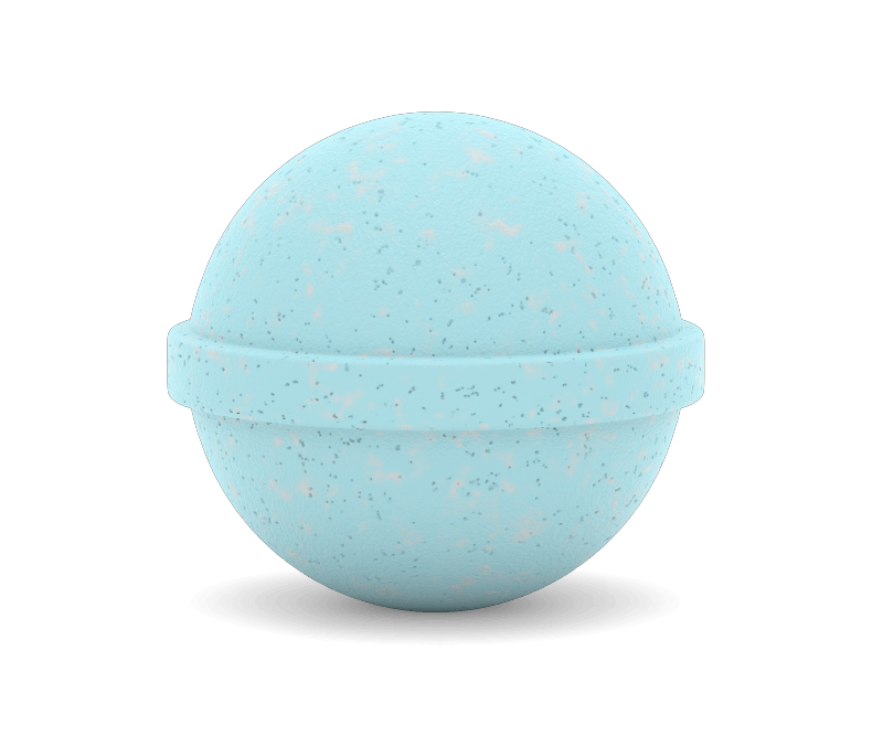 Bath Bomb - Rejuvenate