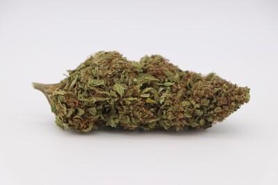 THC Premium Hemp Flower Suver Haze 1/8