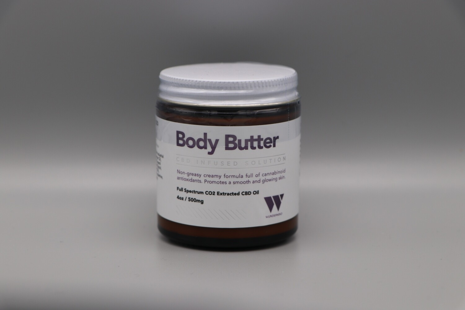 Wunderkind Body Butter