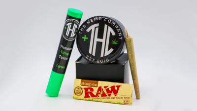 Raw Connoisseur Papers with tips