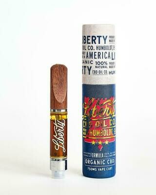 Liberty Cherry Pie Vape 750mg