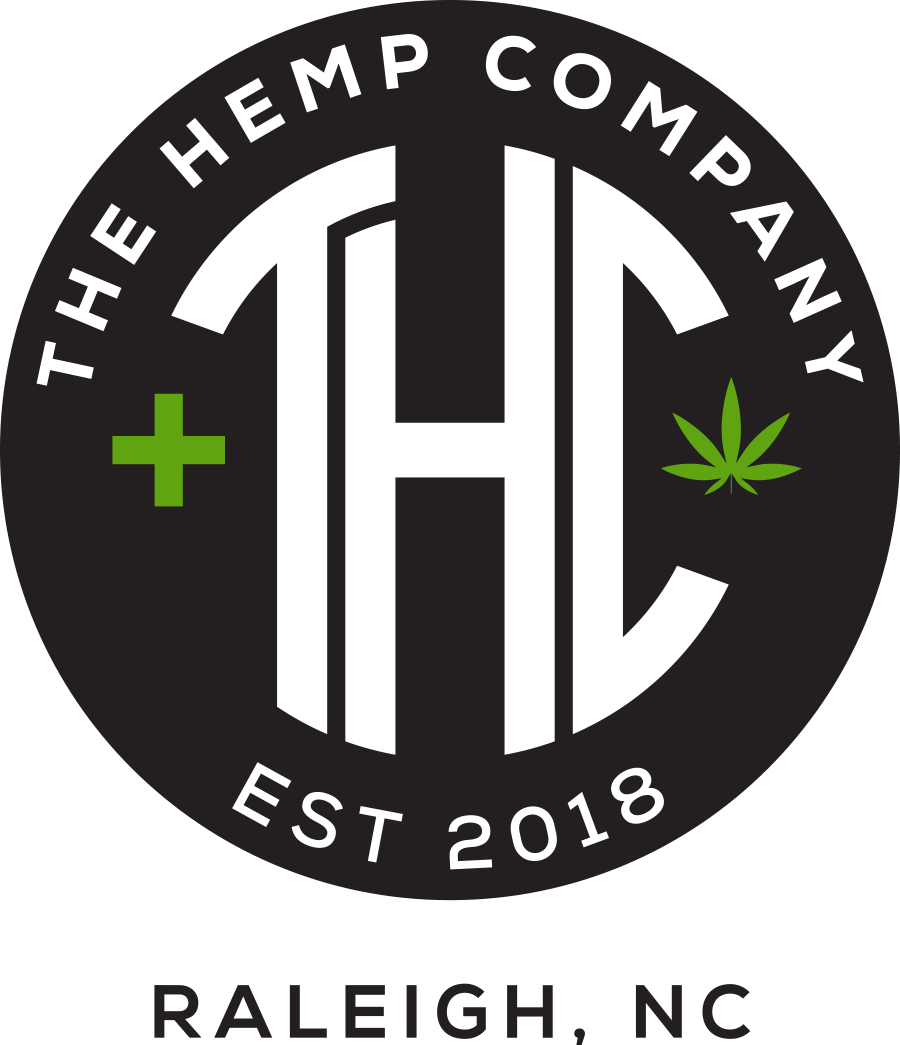 THC Premium Hemp Flower 1/2 oz