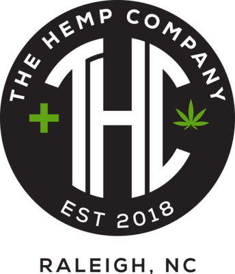 THC Premium Hemp Flower 1/2 oz