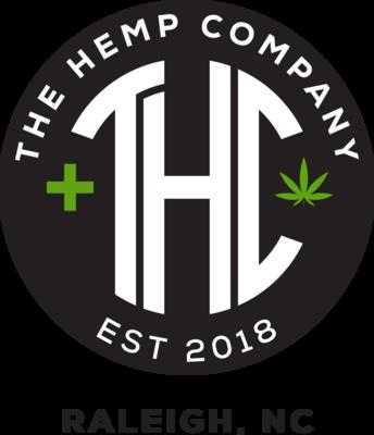 THC Premium Hemp Flower 1 oz
