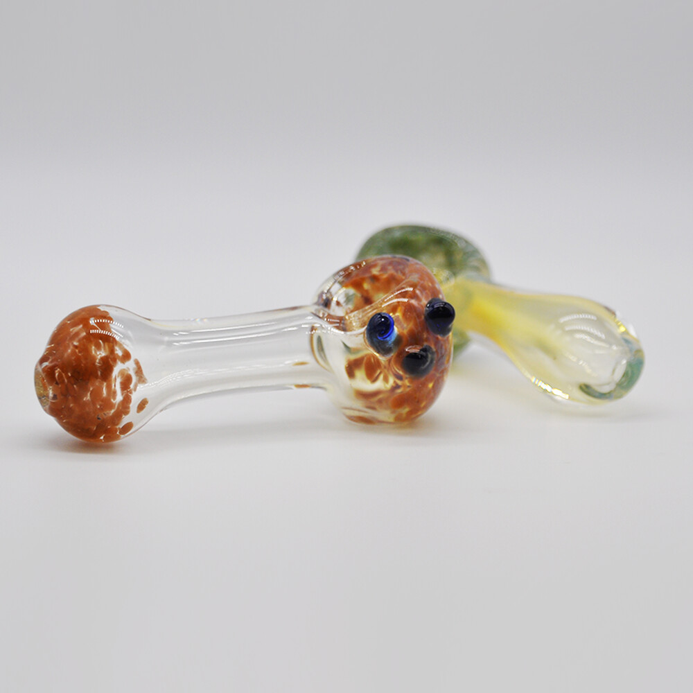 """Spoon Pipe 3.5"""""""