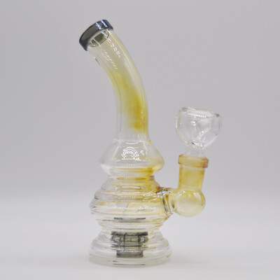 Water Pipe with Perc