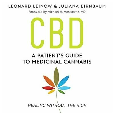 A Patient's Guide to Medicinal Cannabis