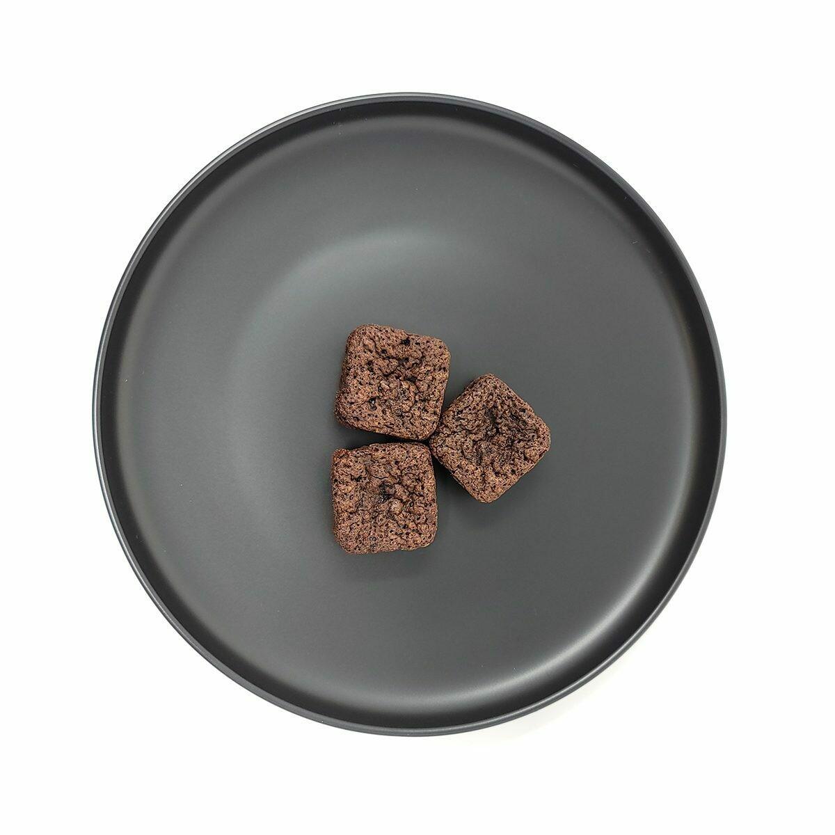D8 Infused Brownie Bites