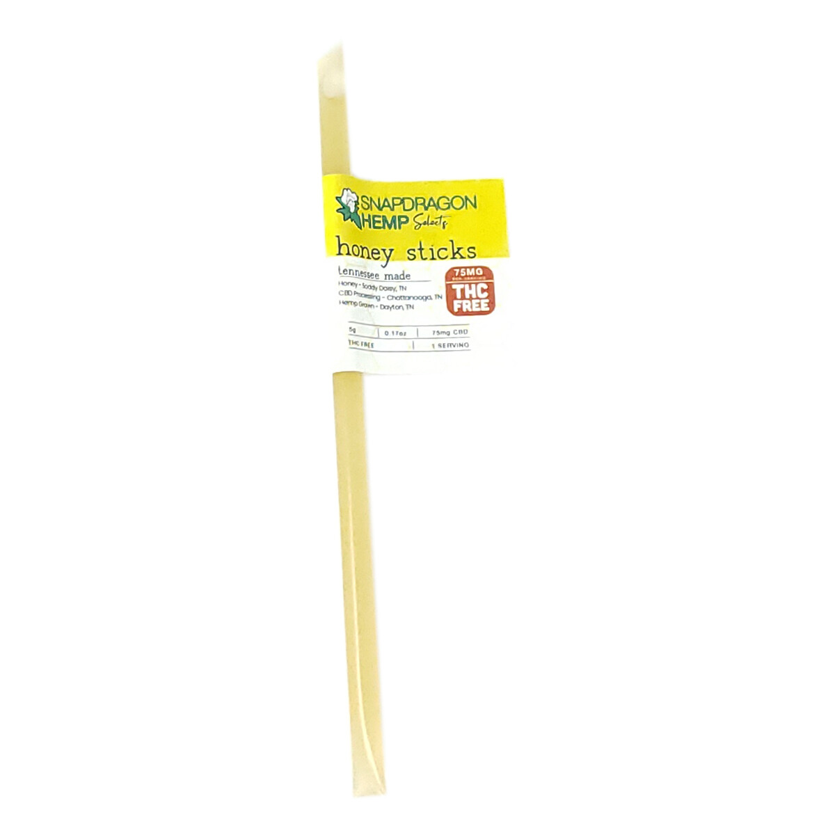 CBD Honey Stick 75mg