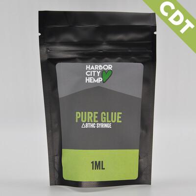 Delta 8 Syringe - Pure Glue, 1ml