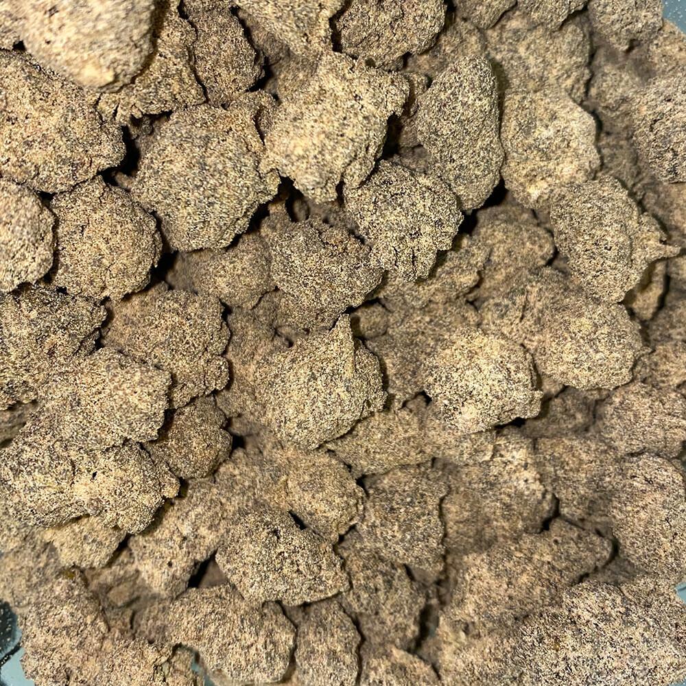 Delta 8 Moonrocks 1720mg, 4 grams