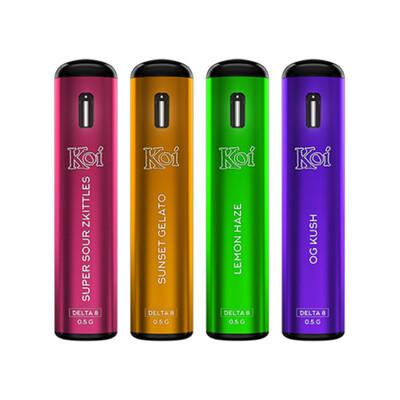 Koi Delta 8 Disposable Vape, 1ml