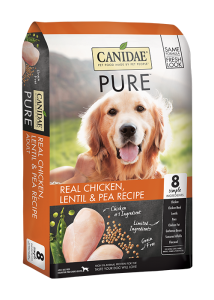 CANIDAE Pure Chicken 03.5 lb