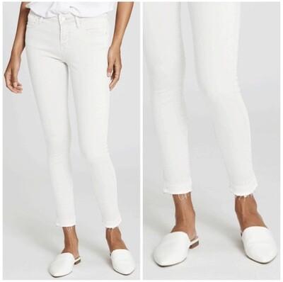 White Gisele Skinny