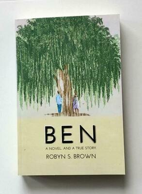 Ben Book