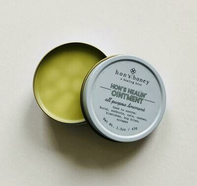 Hon's Ointment