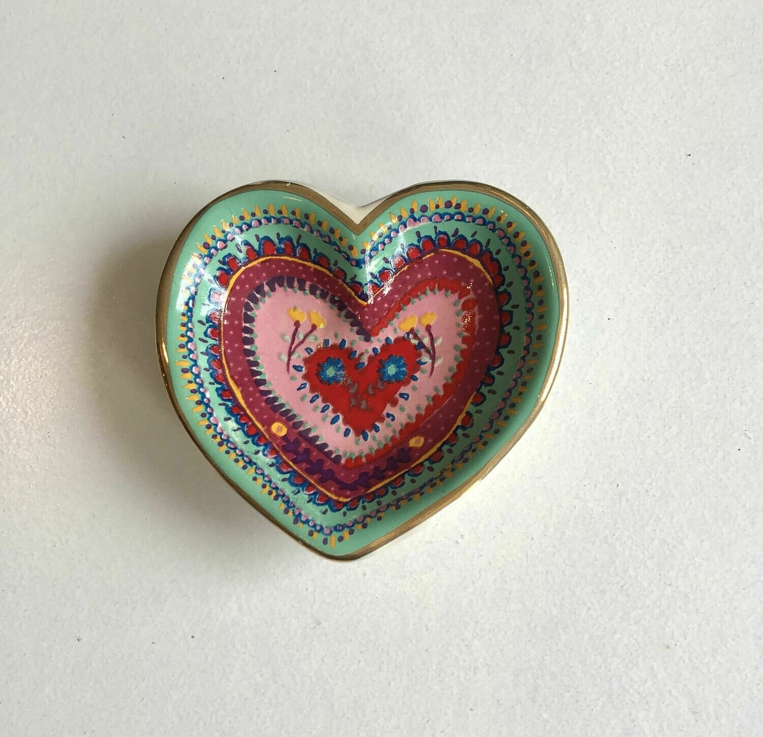 Heart Trinket NL