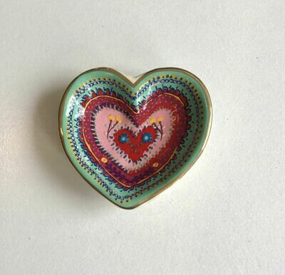 Heart Trinket NL