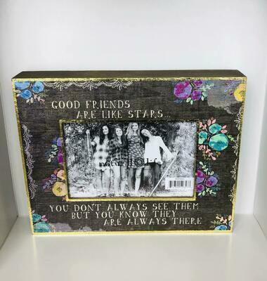 Friends Like Stars Frame NL