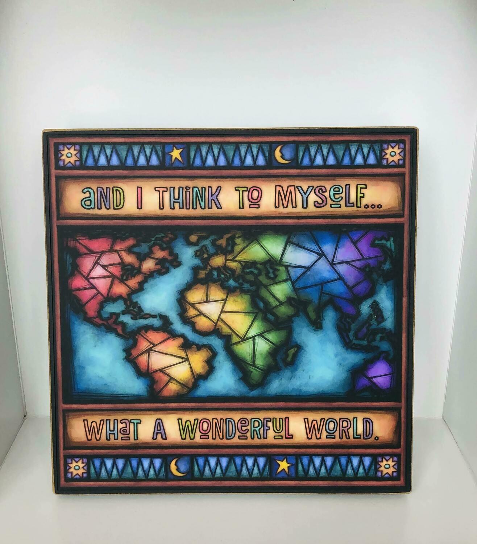 Wonderful World WA