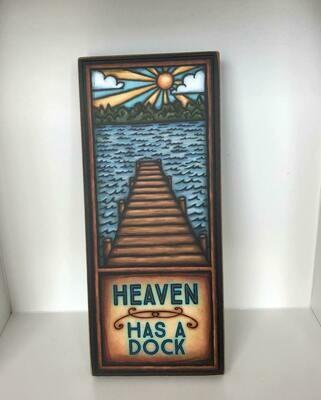Heaven/Dock WA