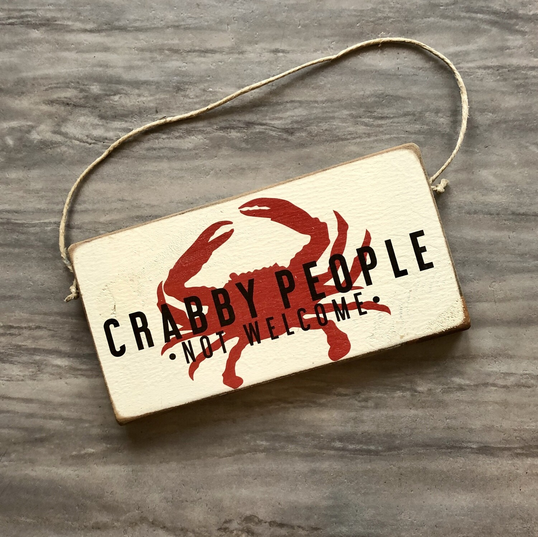 Crabby Plank RM