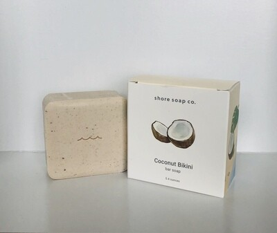 Bar Soap SS