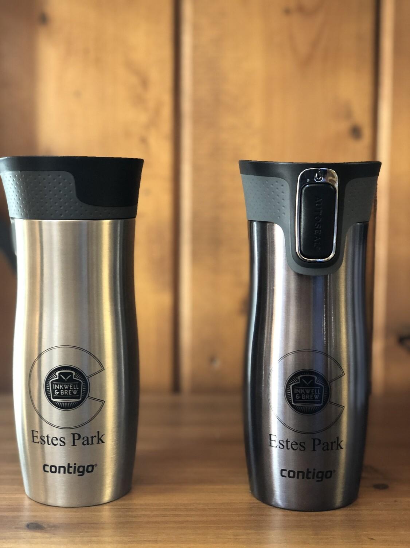 Inkwell Contigo Logo 16oz Travel Mug