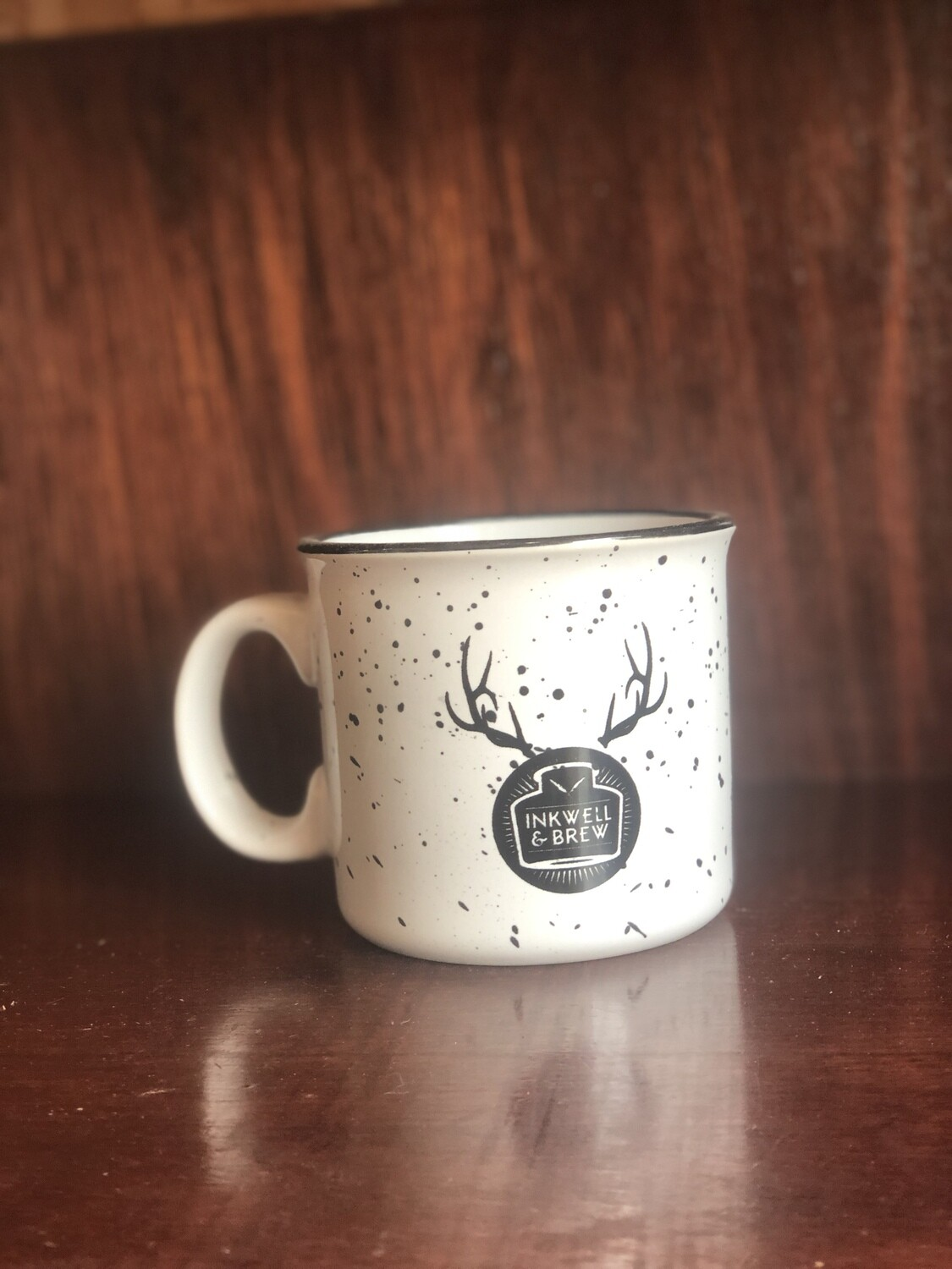 Speckled Inkwell Mugs