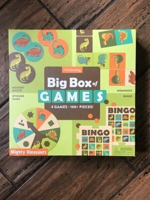 Big Box of Games