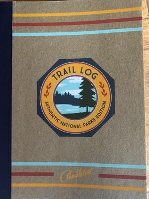Trail Log, Ntl Parks