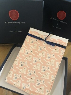 Mr. Boddington Studio Boxed Stationery Set