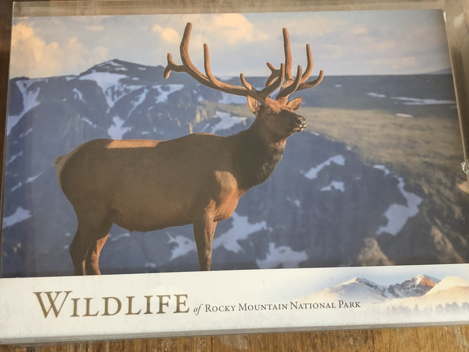 Images of RMNP Boxed Set