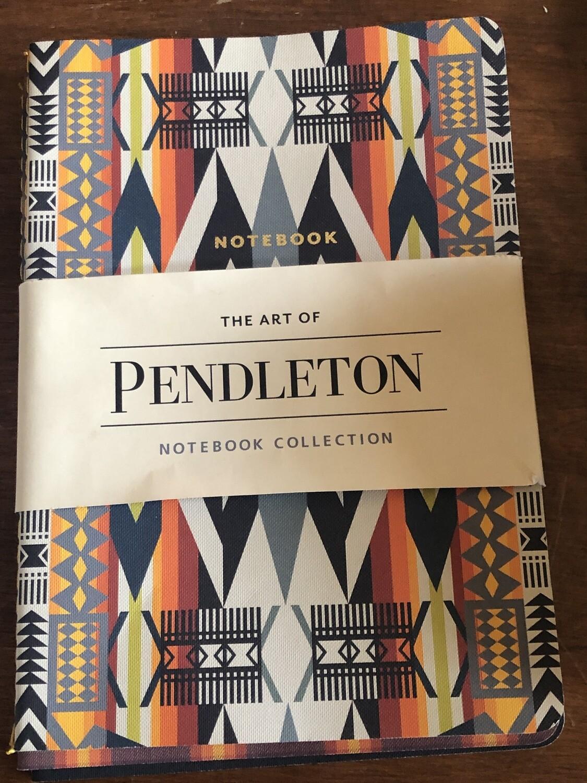 Pendleton Notebook Set